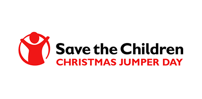 Christmas Jumper Day logo Save the Children.png