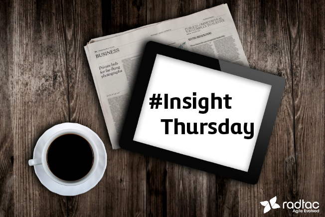 Insight Thursday article roundup