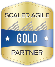 Radtac and Scaled Agile - Gold Partners